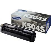 Original Samsung Toner noir CLT-K504S