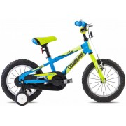 Bicicleta copii Leader Fox Snake 14""