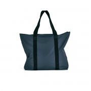 "RAINS Tasche ""TOTE BAG Blue"" RAINS 14,5 l"