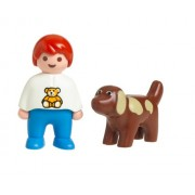 6727 - PLAYMOBIL - Boy with Dog