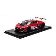 Audi R8 LMS No.1 21 24 Spa 2015 (L. Vanthoor - R. Rast - M. Winkelhock)