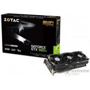 Placa video Zotac nVidia GTX 980 Ti AMP! Omega 6GB GDDR5 384bit - ZT-90504-10P