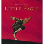 Little Eagle by Chen Jiang Hong