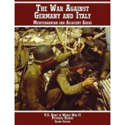 United States Army in World War II, Pictorial Record, War Against Germany by US Army Center of Military History