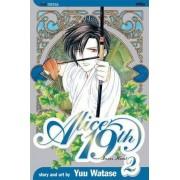 Alice 19th: v. 2 by Yuu Watase