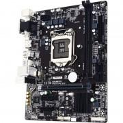 Placa de baza Gigabyte H110M-S2H Intel LGA1151 mATX