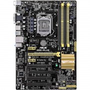Placa de baza Asus B85-PLUS Intel LGA1150 ATX
