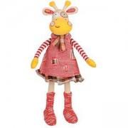 Плюшена играчка Жирафка - 1252 Babyono, 9070217