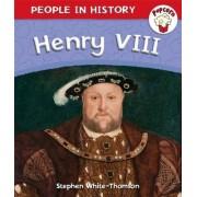 Popcorn: People in History: Popcorn: People in History: Henry VIII