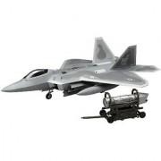 Fujimi Models F-22 Raptor Model Kit (1 72 Scale)