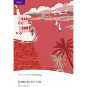 Level 5: Death on the Nile by Agatha Christie