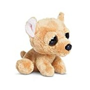 Aurora World Dreamy Eyes Chihuahua Plush Toy