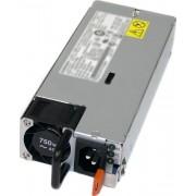 IBM 00D7088 - Fuente de alimentación, conectable en caliente / redundante, 80 Plus Platinum, CA 100-127/200-240 V - 750 vatios