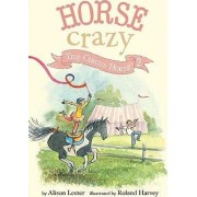The Circus Horse by Alison Lester
