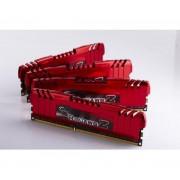 16 GB g. Skill DDR3 PC3-12800 RipjawsZ Series pour Intel X 79 (9-9-9-24) Quad Channel kit 4x4GB
