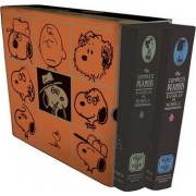 The Complete Peanuts Box Set by Charles M Schulz