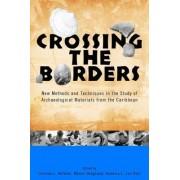 Crossing the Borders by Corinne L. Hofman