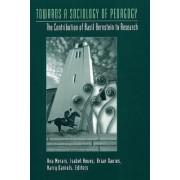 Towards a Sociology of Pedagogy by Basil Bernstein