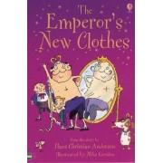 The Emperor's New Clothes by Susanna Davidson