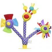 Manhattan Toy 206520 - Boing Bobble & Bounce, Gioco da seggiolone/tavolo per bambini