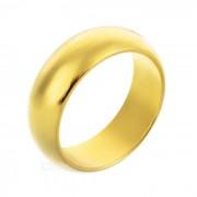 Truco de magia Prop anillo magnetico fuerte - Golden (S)