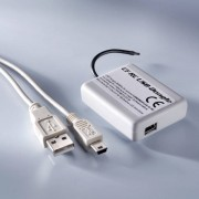 USB Dongle für Chromoflex III RC