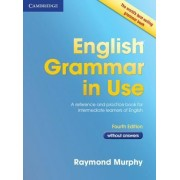 English Grammar in Use Book Without Answers by Raymond Murphy