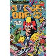 Judge Dredd N° N°13 : La Guerre Des Blocs