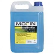 Mofin Anticongelante para parabrisas Concentrado 5 Litros Bidón