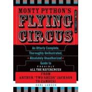 Monty Python's Flying Circus, Episodes 1-26 by Darl Larsen
