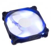 Ventilator 120 mm Phanteks PH-F120SP Blue LED Black/White
