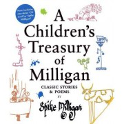 A Children's Treasury of Milligan by Spike Milligan