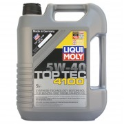 Liqui Moly TOP TEC 4100 5W-40 5 Litre Can