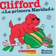 Clifford: La Primera Navidad by Norman Bridwell