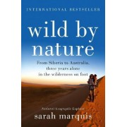 Wild by Nature by Sarah Marquis