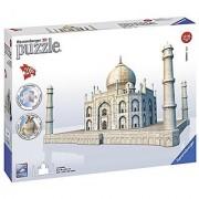 Taj Mahal 3D Puzzle 216-Piece