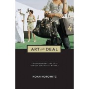 Art of the Deal by Noah Horowitz