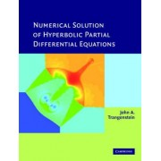 Numerical Solution of Hyperbolic Partial Differential Equations by John A. Trangenstein