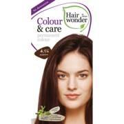 Hairwonder Colour & Care Auburn 4.56