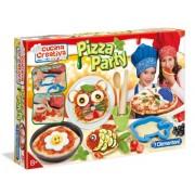 Clementoni 15781 - Cucina Creativa Pizza Party