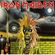 Iron Maiden - Iron Maiden (CD)
