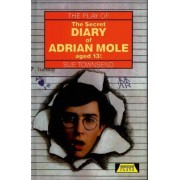 The Play of The Secret Diary of Adrian Mole by Sue Townsend