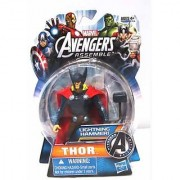 The Avengers All-Star Thor 4 inch Action Figure