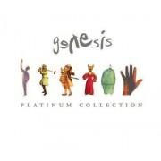 Genesis - Platinum Collection (0724386373427) (3 CD)