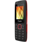 Ziox Starz Mini(Black & Red)