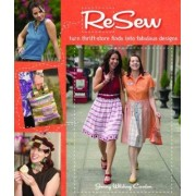 Resew by Jenny Wilding Cardon