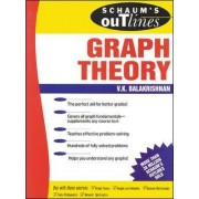 Schaum's Outline of Graph Theory by V.K. Balakrishnan