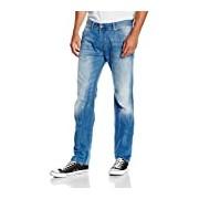 Diesel Men's Darron Pantaloni Jeans