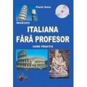 Italiana Fara Profesor