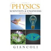 Physics for Scientists and Engineers: Chapters 21-35 v. 2 by Douglas C. Giancoli